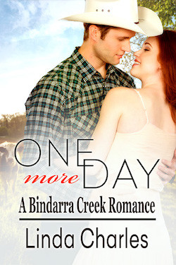One More Day by Linda Charles